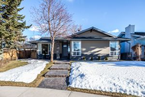 SOLD! 140 Maple Ridge Cr. SE