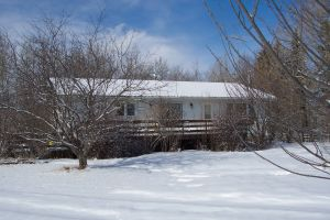 SOLD! 40 acres, House, shop and barn