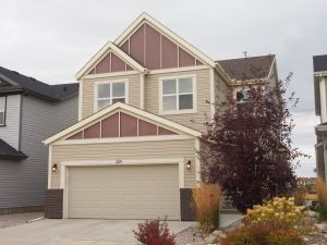 SOLD! 324 Copperpond Circle SE