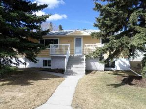 SOLD! 4003 Centre B Street NW