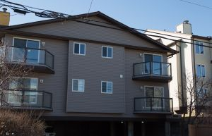 SOLD! #F1802 11 Ave. SW