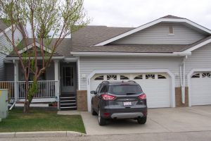 SOLD! 183 MacEwan Ridge Villa NW