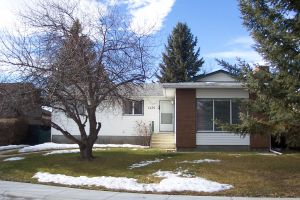 SOLD! 1435 McCrimmon Drive Carstairs