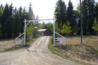 Unique 8 acres by Water Valley - Mountain View County, Alberta