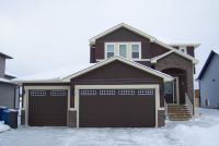 SOLD! Great Family Home in Carstairs - Carstairs, Alberta