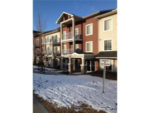 SOLD! #1307 70 Panamount Dr. NW