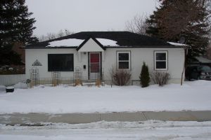 SOLD! 3719 Centre B Street NW