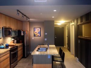 SOLD! #802 215 13 Ave. SW   Wonderful unit in Union Square.