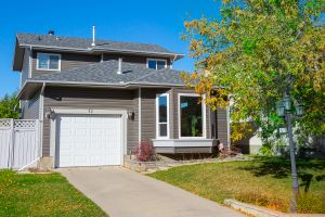 SOLD! 17 Erin Green Place SE