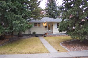 SOLD! 27 Rosewood Road NW