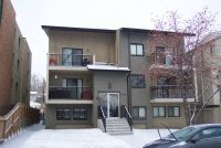 SOLD! #12 2407 17 St. SW - Calgary, Alberta