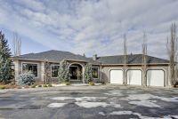SOLD! Springbank Dream Home - Rockyview County, Alberta