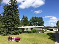 SOLD! River Bank Beauty - Mountain View County, Alberta