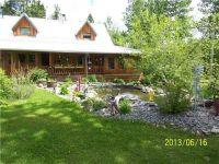SOLD! Bergen Get Away - Mountain View County, Alberta